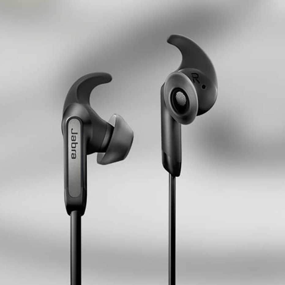 Jabra Products Talk 2 Bluetooth Headset With Hd Voice Technology Black Elite 45e